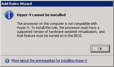 Implementing a Multi-Node Hypervisor Cluster on a Single Desktop
