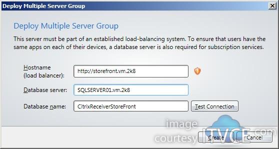 Install citrix xml broker service
