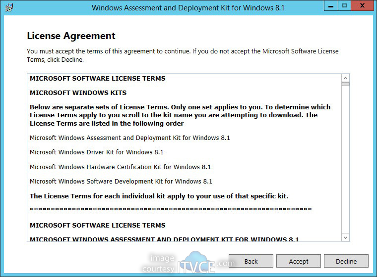 Installing and Configuring Microsoft Deployment Toolkit (MDT) 2013