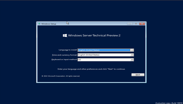 Deploying Windows 10 Virtual Desktop Infrastructure on Windows