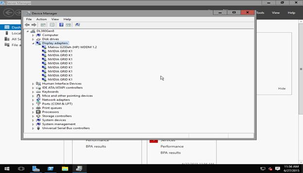 Deploying Windows 10 Virtual Desktop Infrastructure on Windows