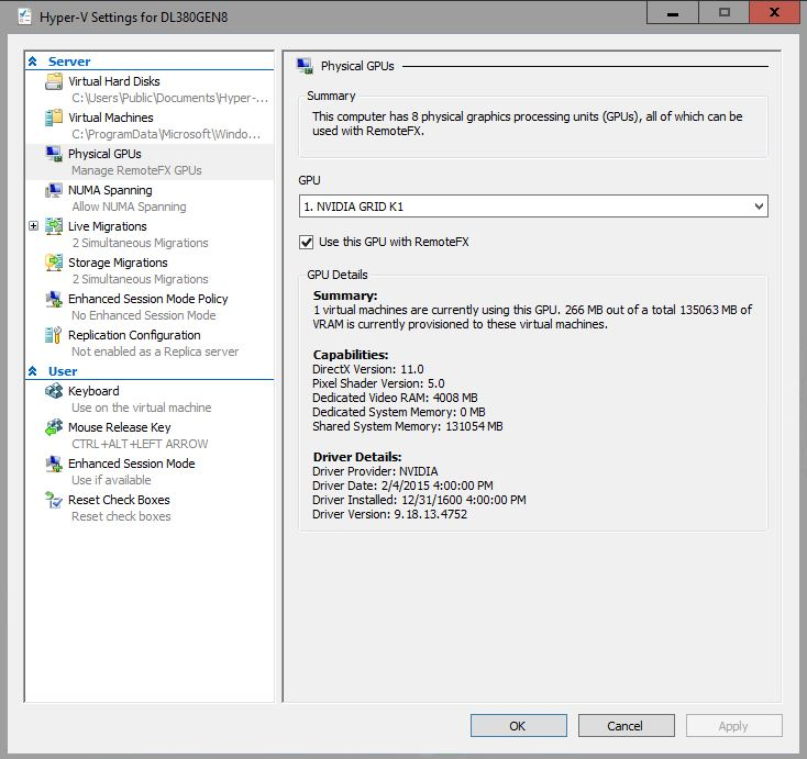 Deploying Windows 10 Virtual Desktop Infrastructure on