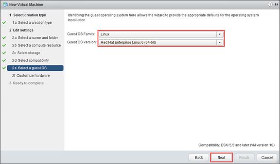 Deploying Citrix XenDesktop Linux VDA using Red Hat