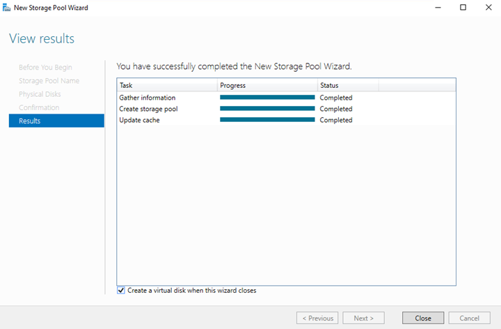Introduction And Evaluation Of Windows Server 2016 Tp4