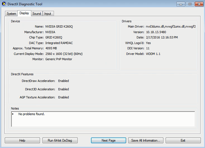 Installation and Configuration of VMware Horizon 7 for